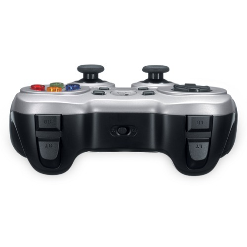 LOGITECH Wireless Gamepad F710 [940-000119] - Gaming Pad / Joypad